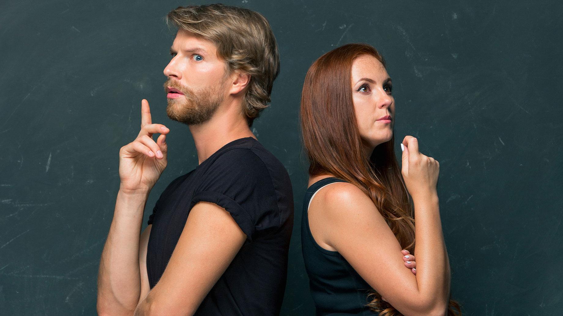 Dating site ταιριάζει με το DNA