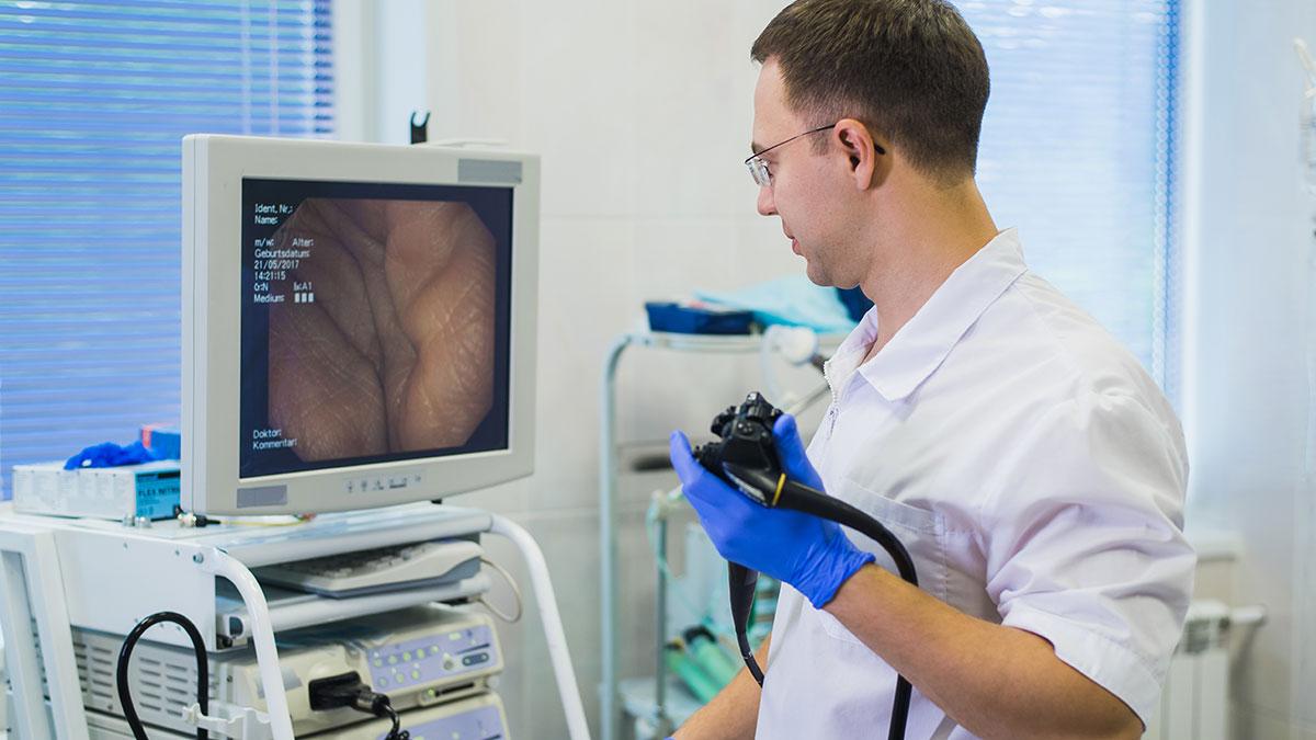 Καρκίνος Παχέος Εντέρου: Η εξέταση που θα αντικαταστήσει την κολονοσκόπηση