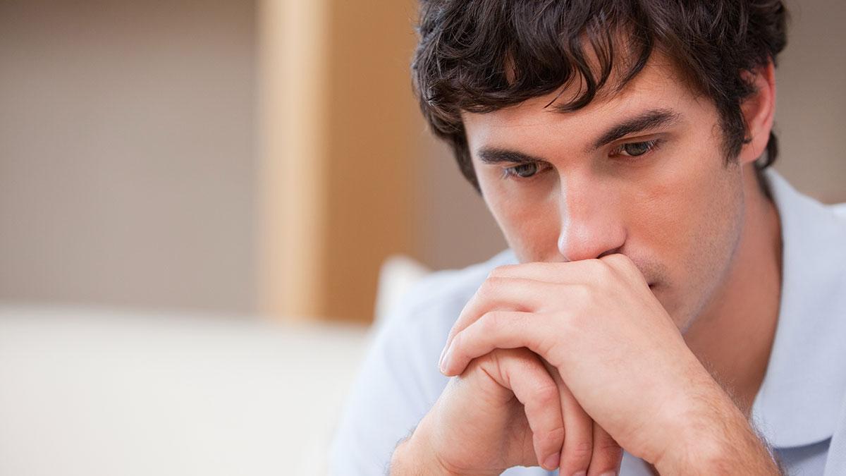 Κορωνοϊός: Πότε μπορεί να μας αρρωστήσουν το στρες και η μοναξιά