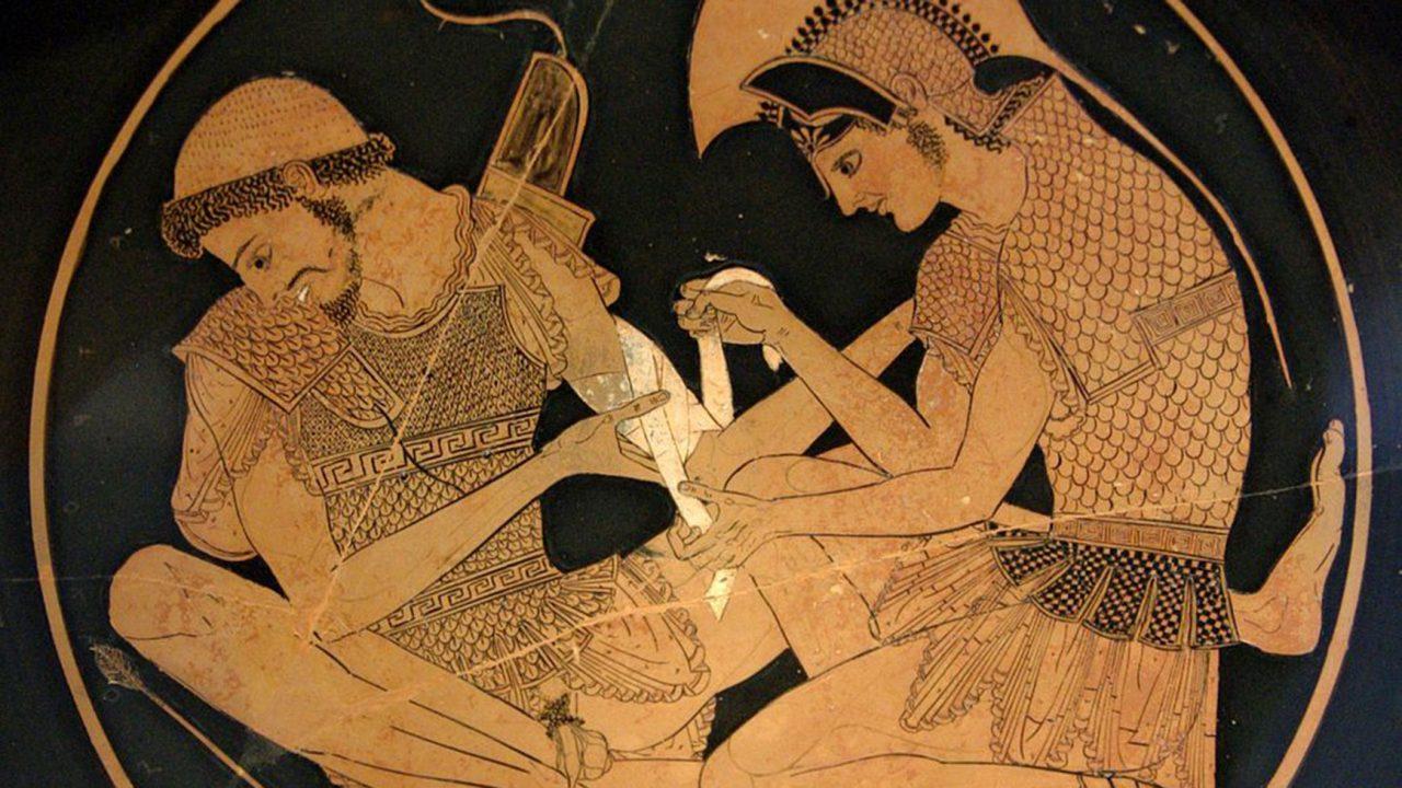 Το καλύτερο δημόσιο σύστημα υγείας είχαν οι Αρχαίοι Έλληνες