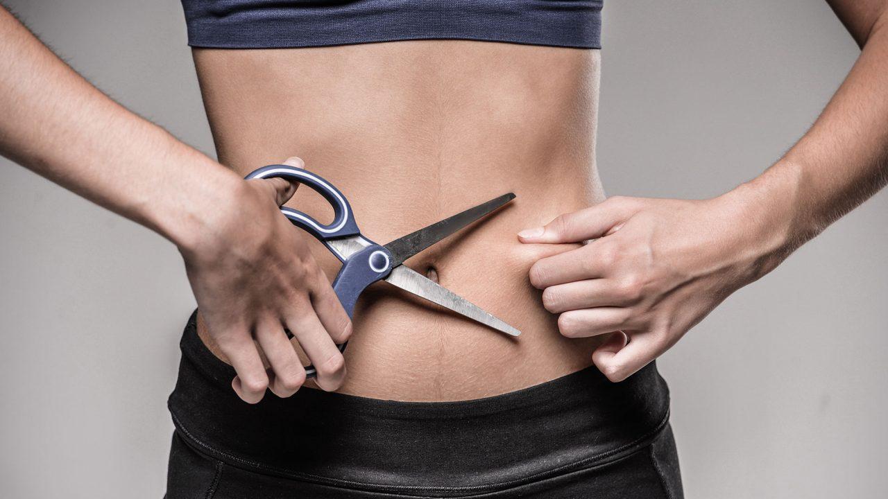 Η δίαιτα που εξαφανίζει το λίπος από την κοιλιά και το ήπαρ