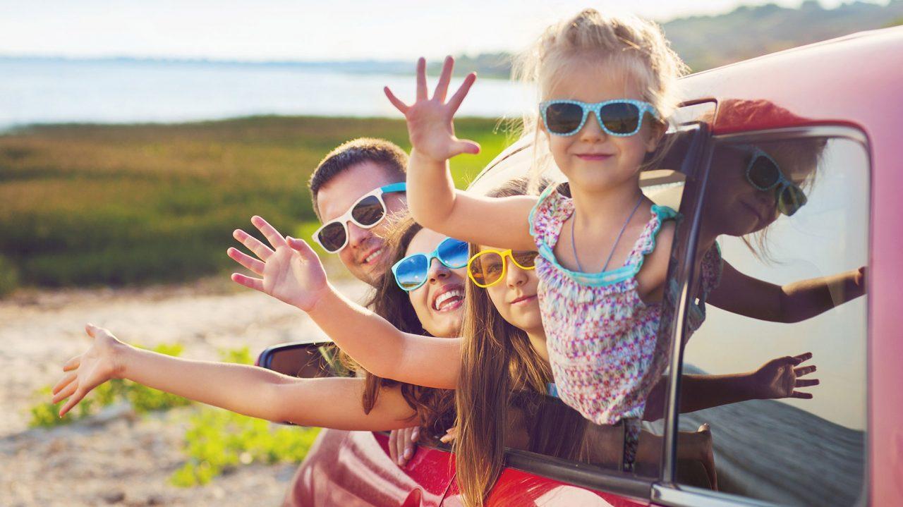 Πόση ευτυχία χαρίζουν τα παιδιά; Η απάντηση θα σας εκπλήξει