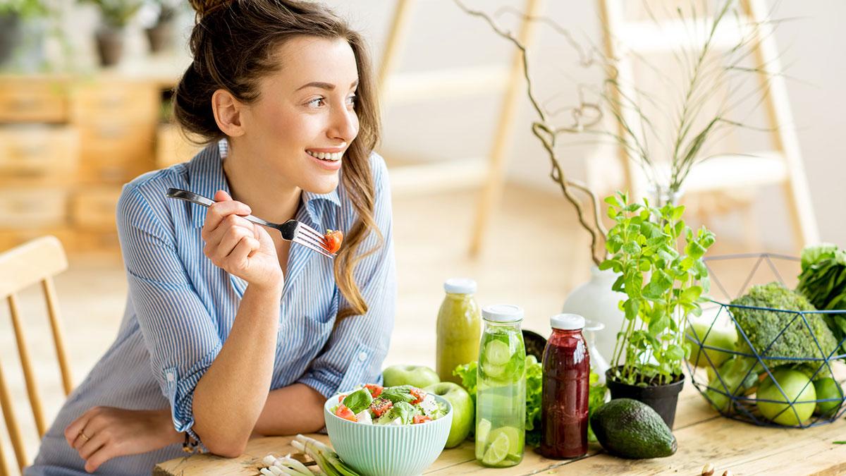 Οι δυο τύποι διατροφής που σώζουν από τις παθήσεις του εντέρου