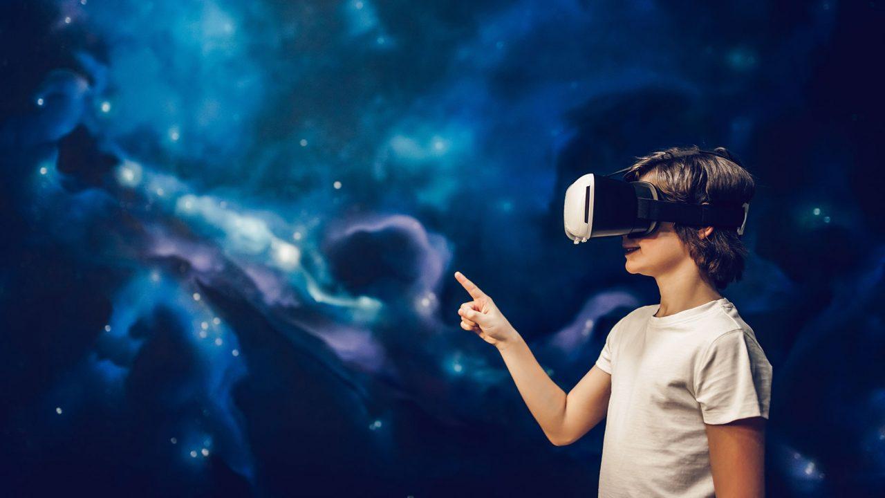 Αυτισμός: Στη φαρέτρα των θεραπειών και η εικονική πραγματικότητα