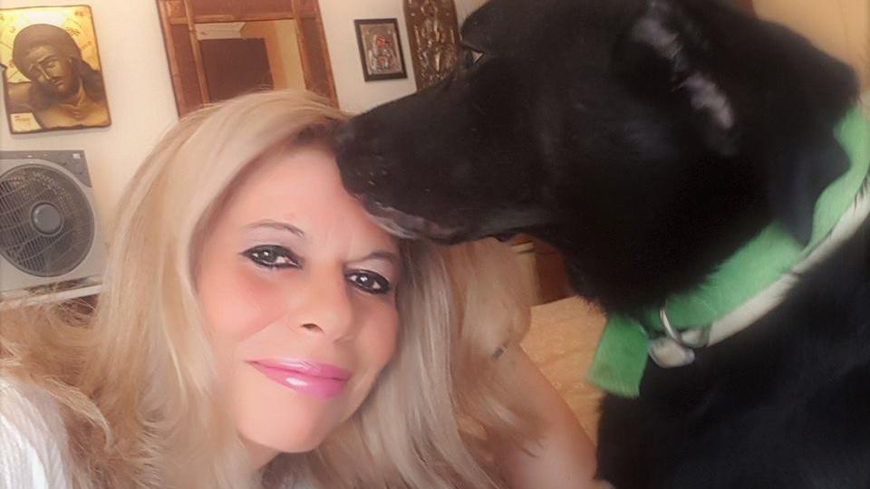 Φοίνικας: Ο σκύλος που αναγεννήθηκε από… την τέφρα του