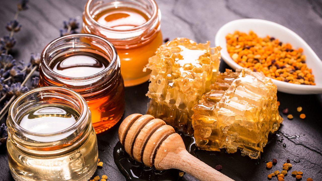 Το μέλι παχαίνει όσο η ζάχαρη: Εσείς τι λέτε;