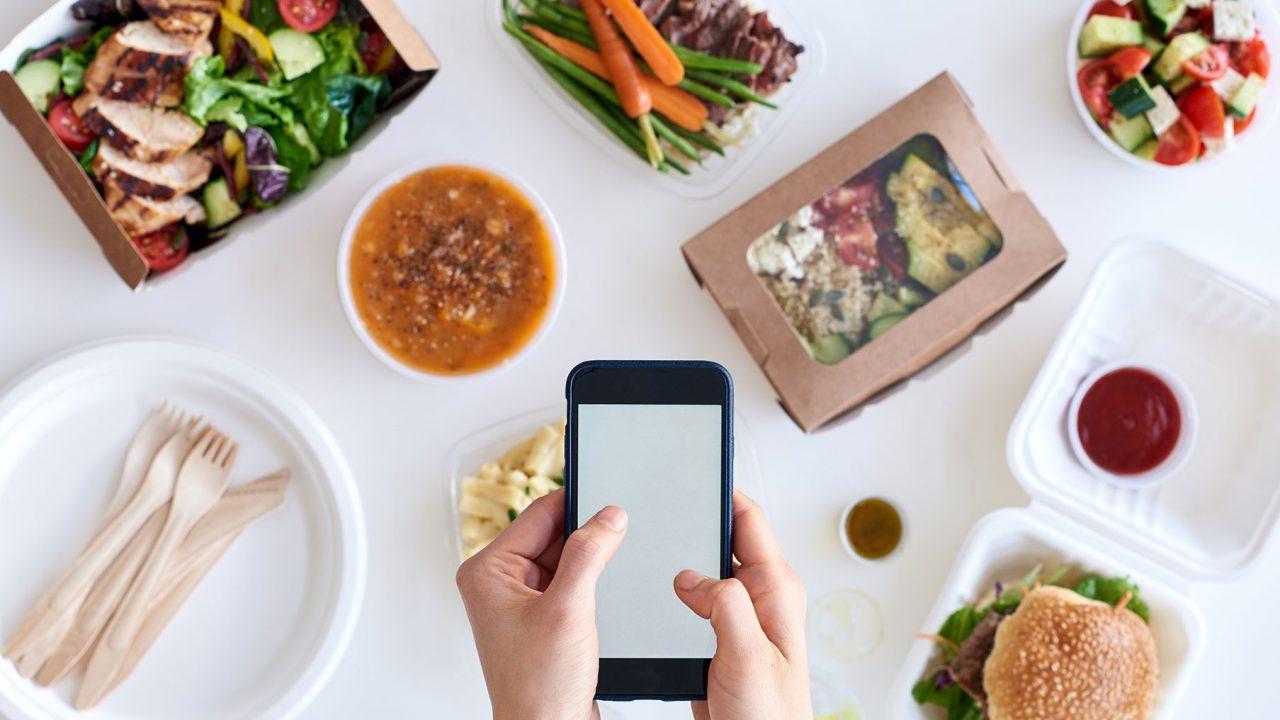 Μας παχαίνει το smartphone;