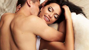 Τέσσερις σίγουροι τρόποι για καλύτερο σεξ