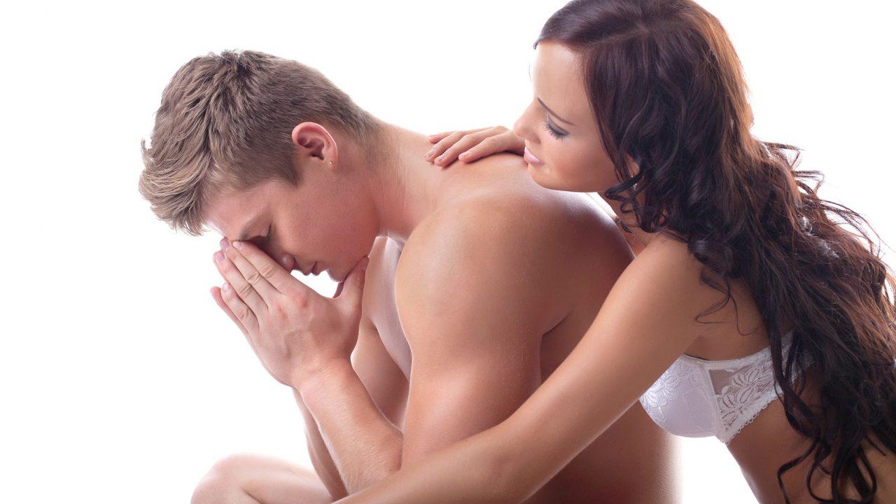 Τι είναι το σεξ στο σπέρμα
