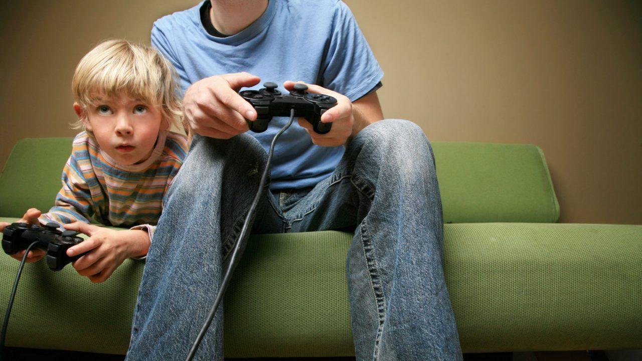 Βιντεοπαιχνίδια: Έχουν και την καλή τους πλευρά – Και είναι σημαντική για τη μνήμη