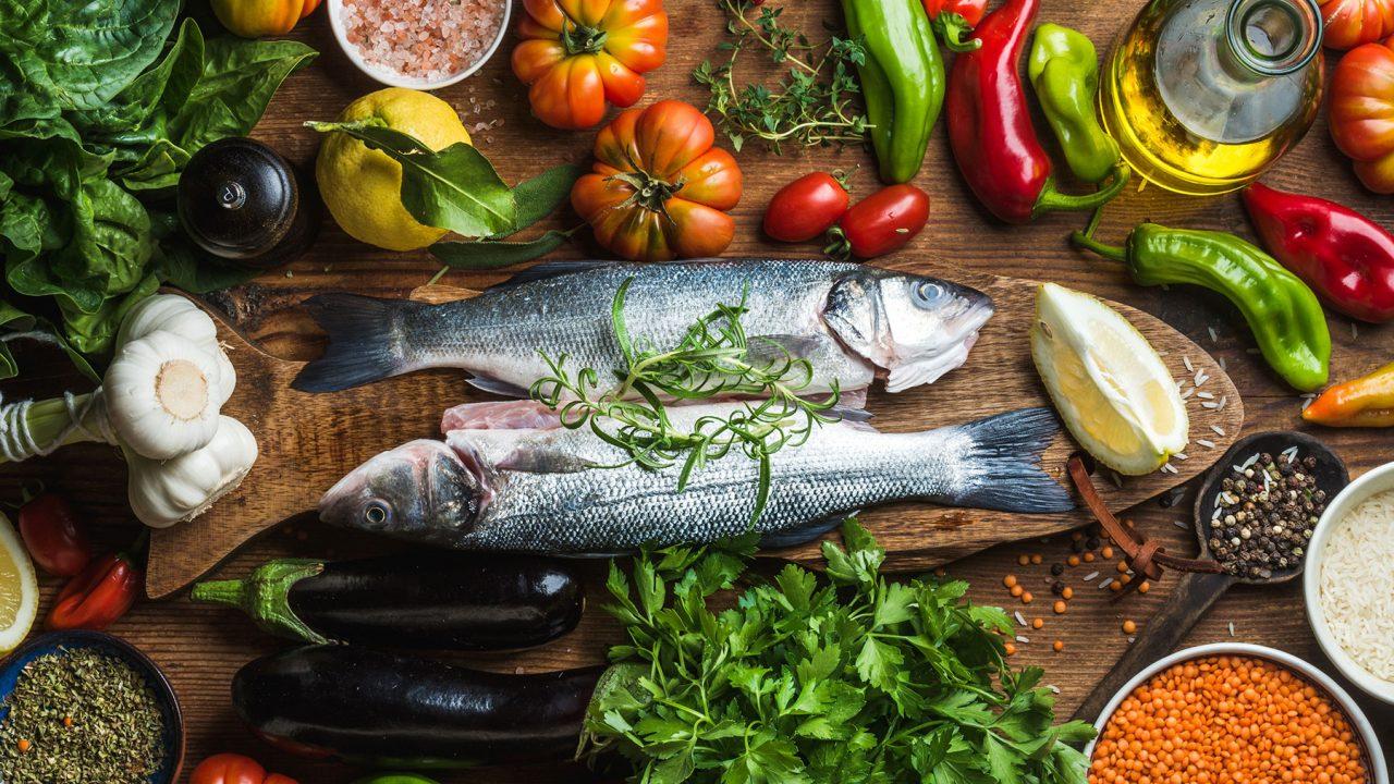 Καρδιακή ανεπάρκεια: Η διατροφή που μειώνει τον κίνδυνο κατά 41%