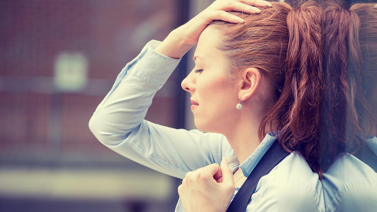 Πανδημία: Με άγχος και κατάθλιψη ο ένας στους τρεις – Ποιοι είναι πιο ευάλωτοι