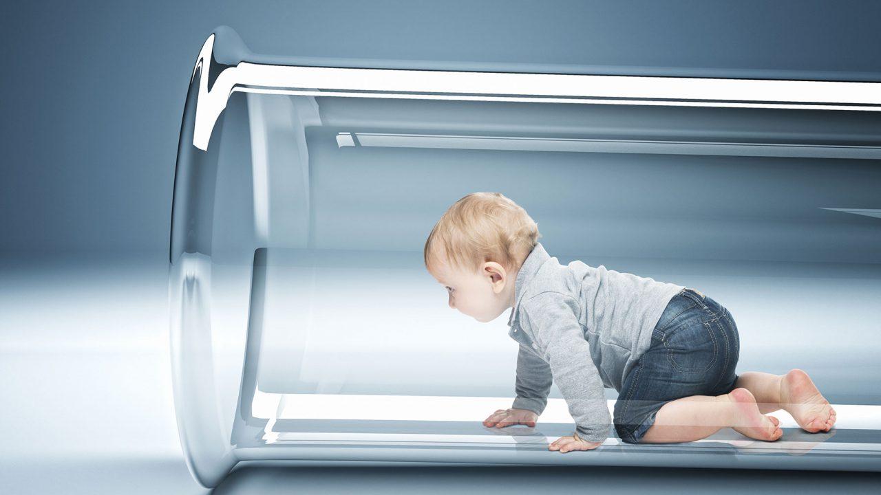 Κίνδυνος καρκίνου για τα παιδιά που έχουν προκύψει από εξωσωματική γονιμοποίηση