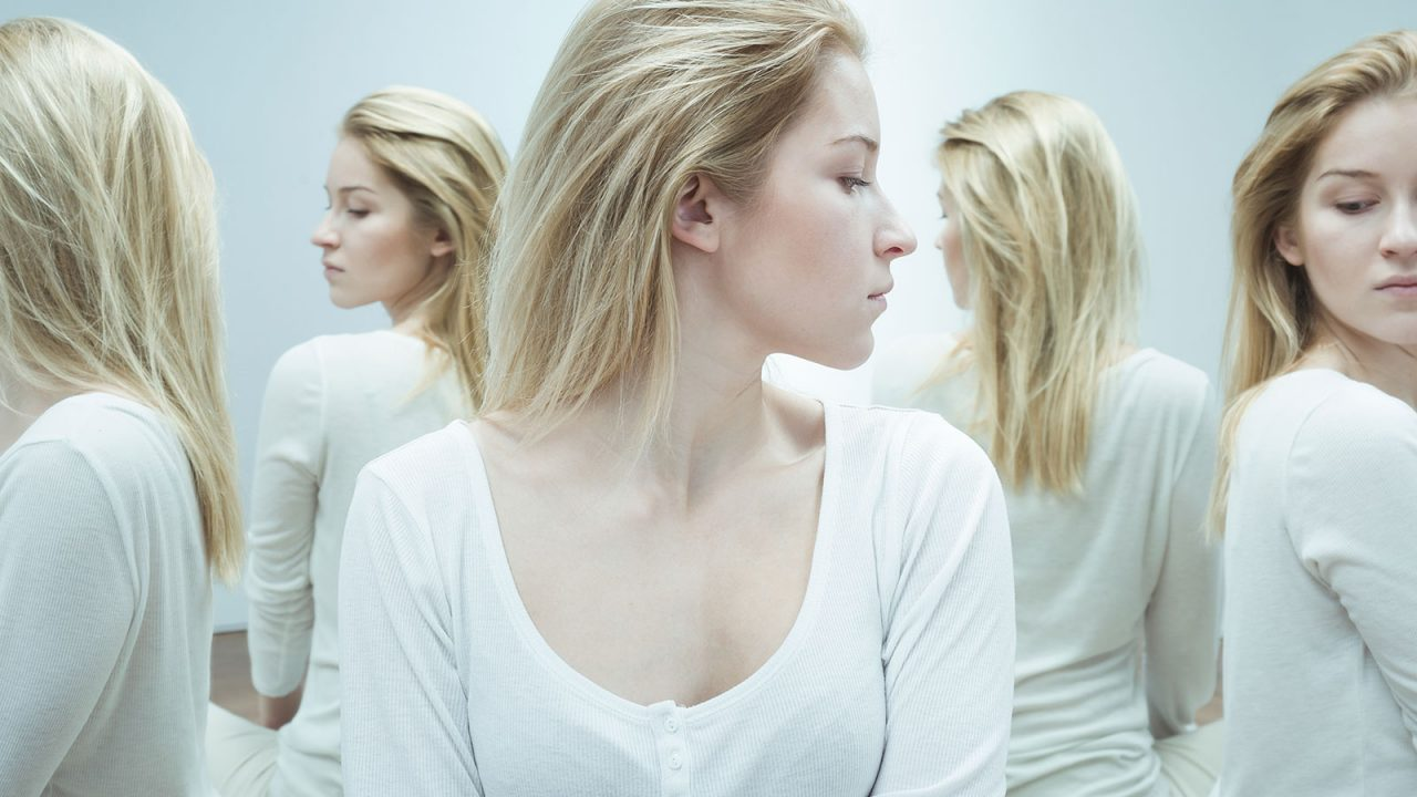 Σχιζοφρένεια: Το απίστευτο σημείο του σώματος που αφήνει ίχνη
