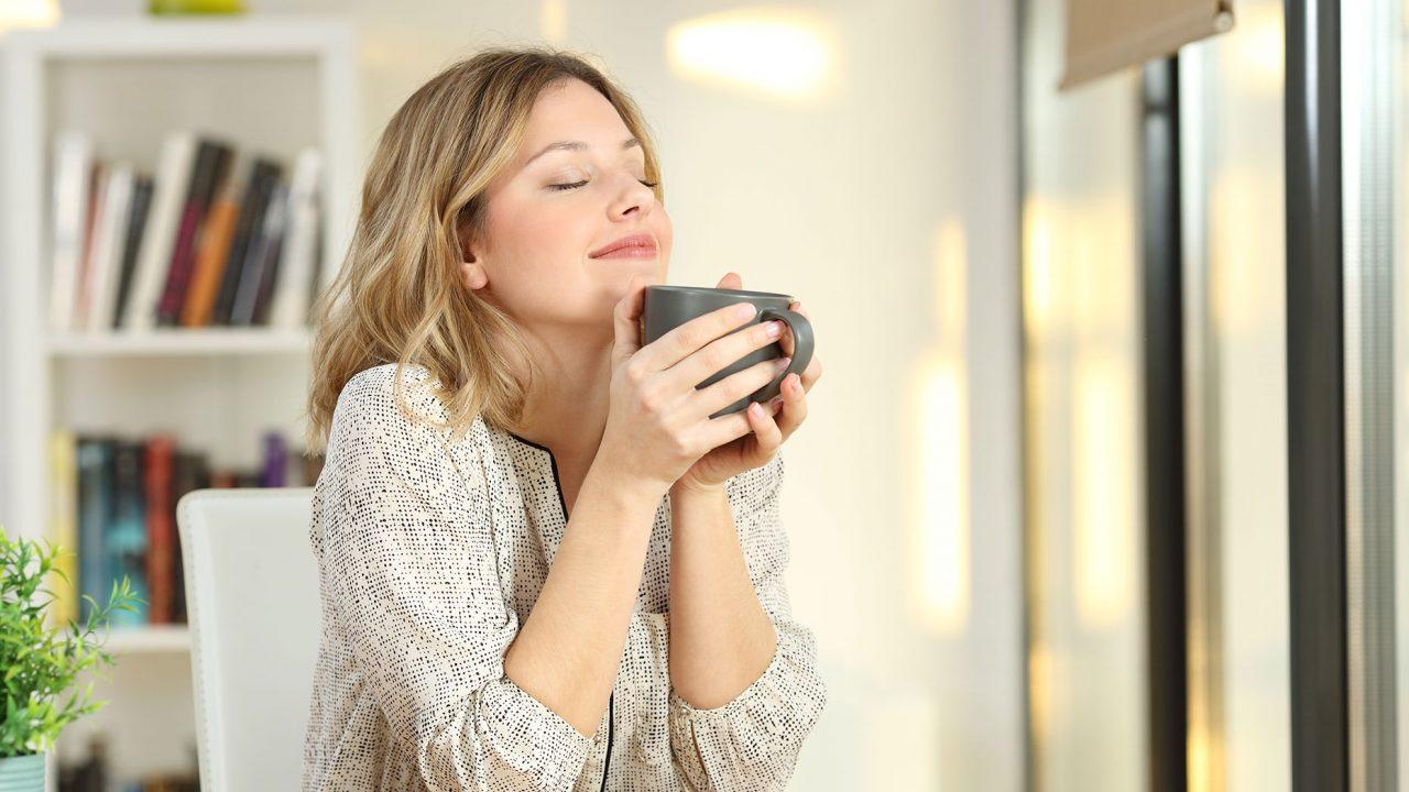 Έτσι θα καταλάβετε ότι είστε εξαρτημένοι από τον καφέ