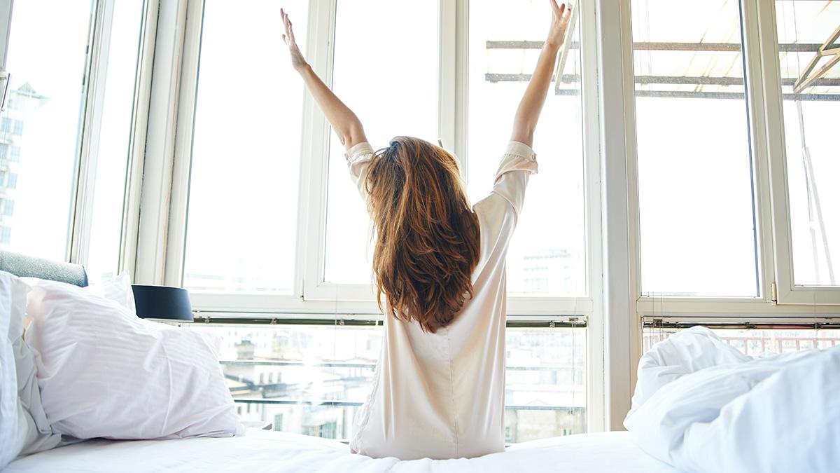 Τρεις πολύτιμες ασκήσεις που γίνονται στο κρεβάτι