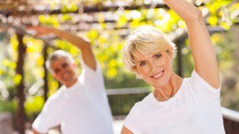 Πατήσατε τα 60; Έτσι δεν θα χάσετε την φυσική σας κατάσταση