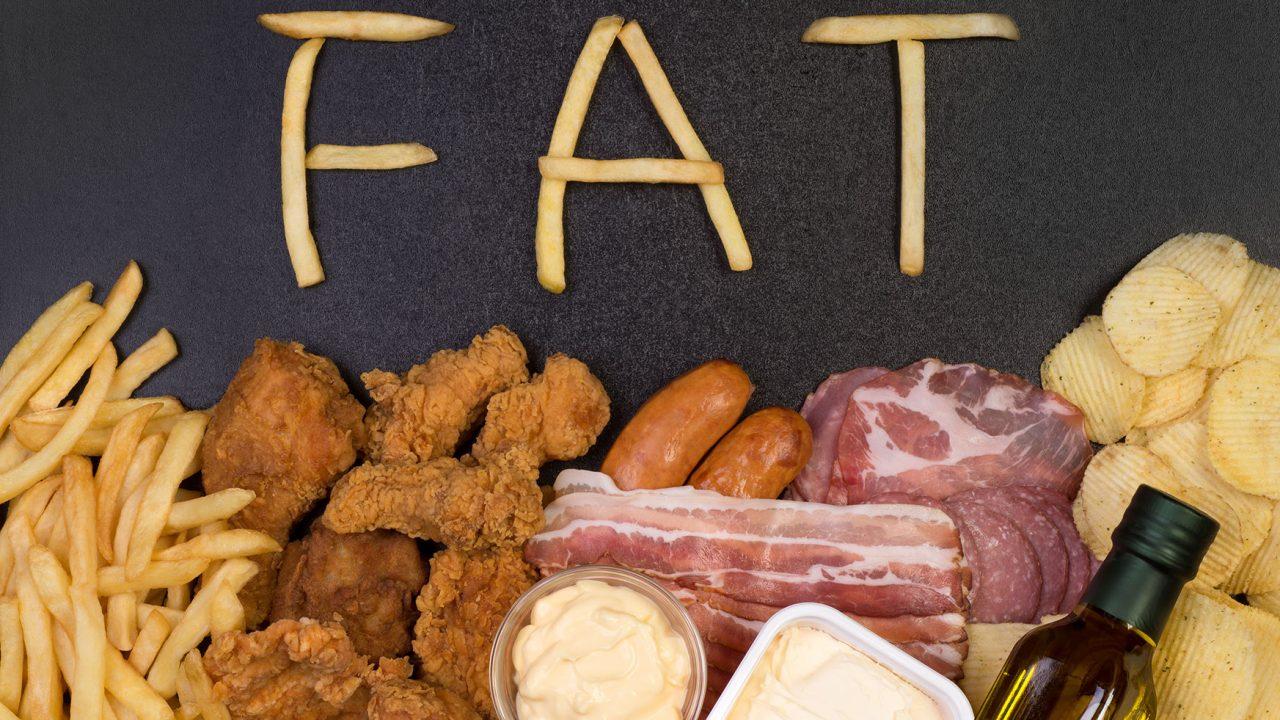 Απίστευτο: Αυτή η δίαιτα μας παχαίνει