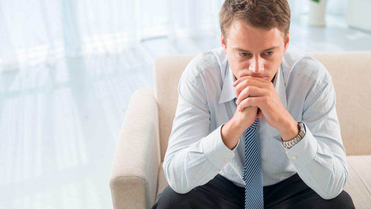Λιγότερο άγχος με καλύτερο εντερικό μικροβίωμα