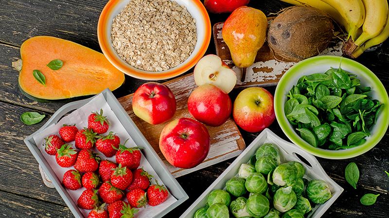 Η αντιφλεγμονώδης διατροφή που αντισταθμίζει τις βλάβες της ακτινοθεραπείας