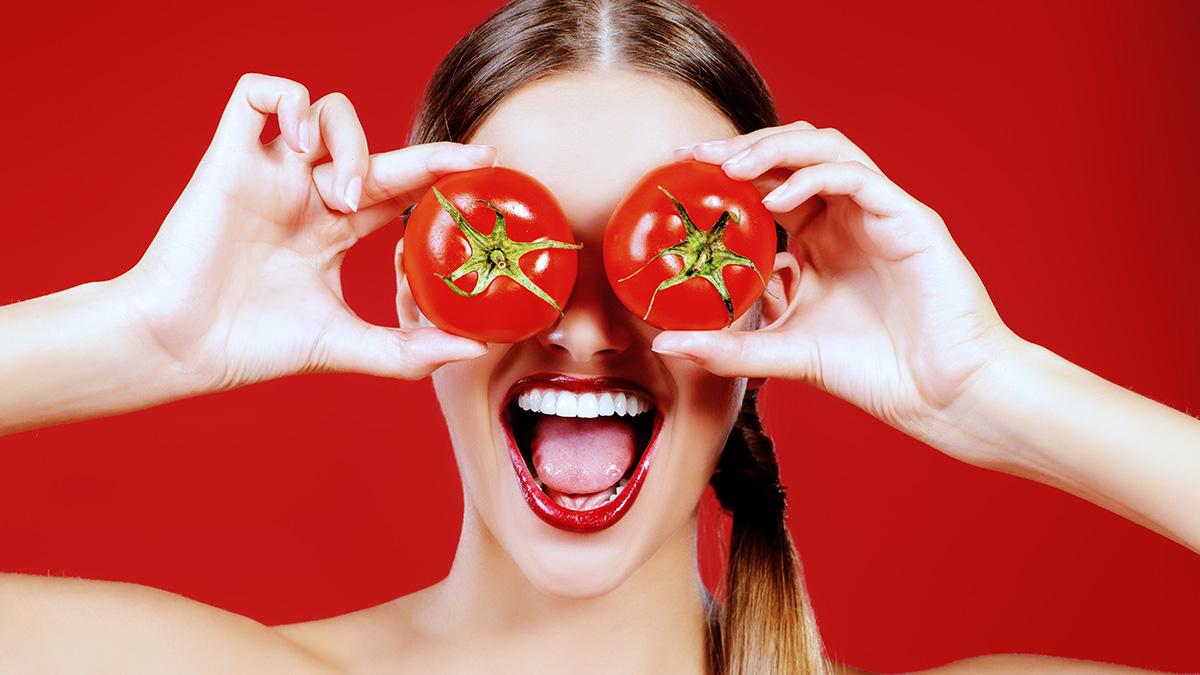 Ντομάτα: Έτσι θα αυξήσετε την αντιοξειδωτική και αντικαρκινική δράση της