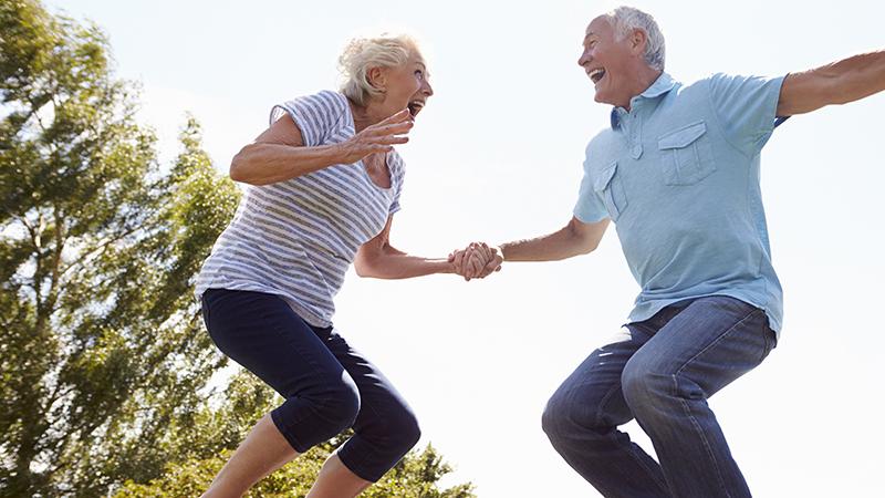 Κάντε αυτή την άσκηση αν θέλετε να ζήσετε μέχρι τα 100