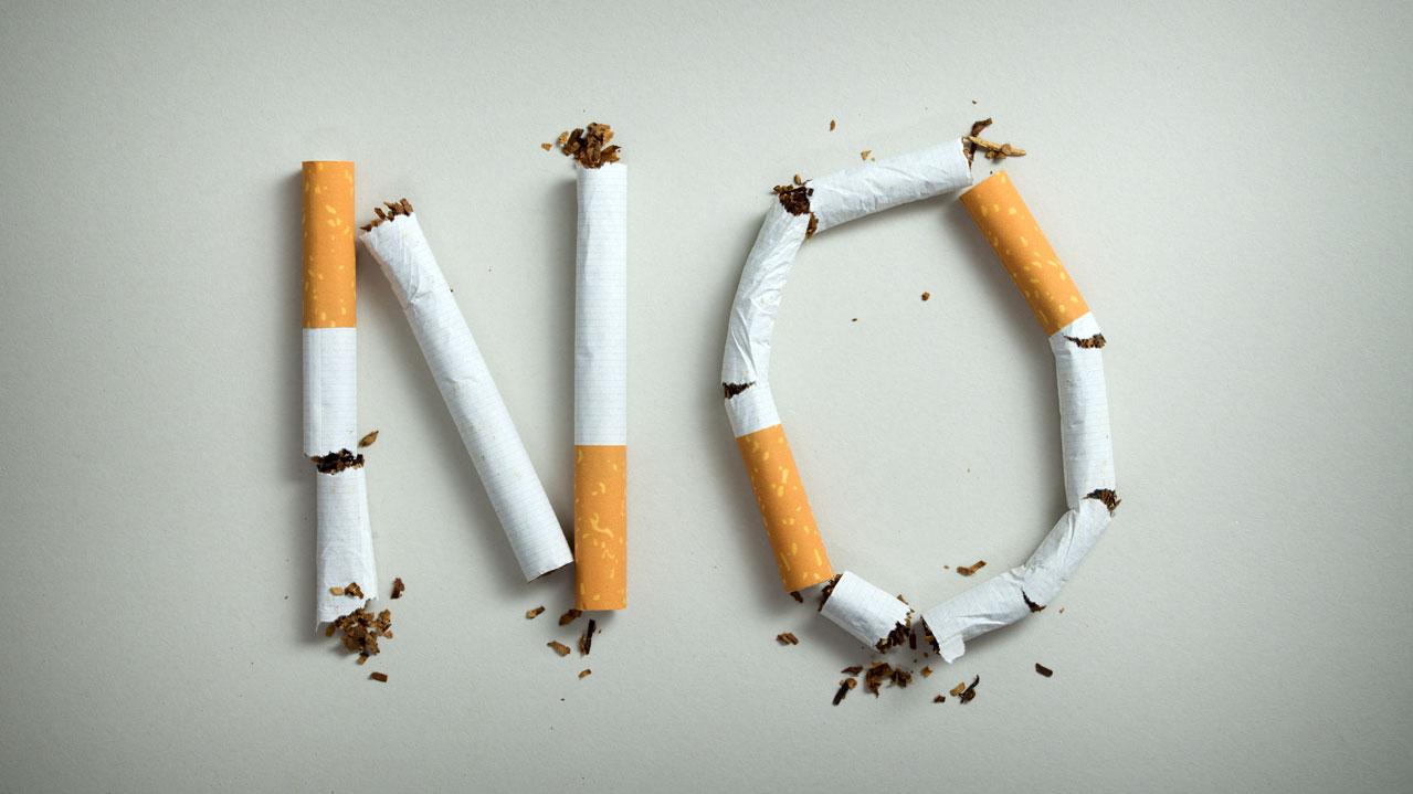 Το app που σας βοηθά να κόψετε το τσιγάρο