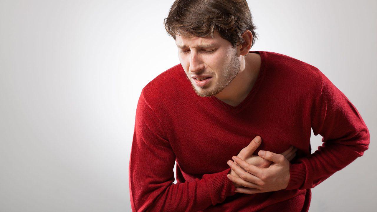 Νέο τεστ προβλέπει αν θα πεθάνετε από καρδιά