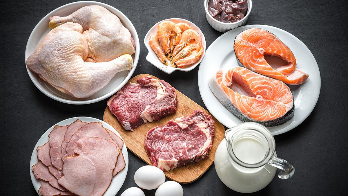 Κόκκινο ή λευκό κρέας: Ποιο ανεβάζει λιγότερο τη χοληστερόλη;