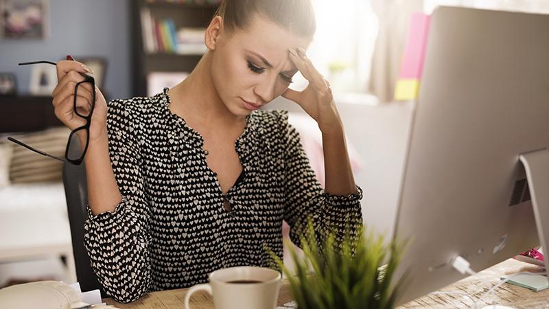 Ημικρανία: Πόσα φλιτζάνια καφέ πυροδοτούν μια κρίση κεφαλαλγίας