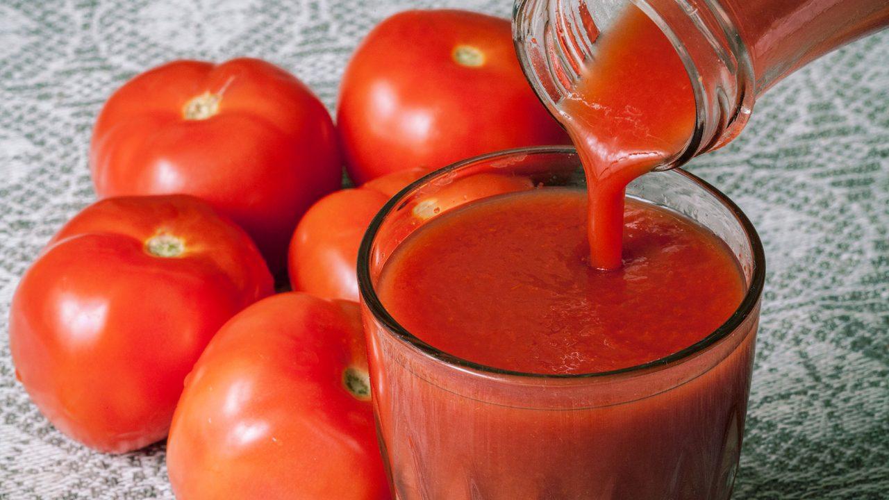 Ο κόκκινος χυμός που ρίχνει την αρτηριακή πίεση και την χοληστερόλη