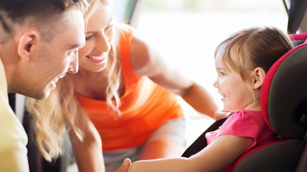 Γνωρίζουμε το νέο μας σύντροφο στο παιδί μετά το διαζύγιο;