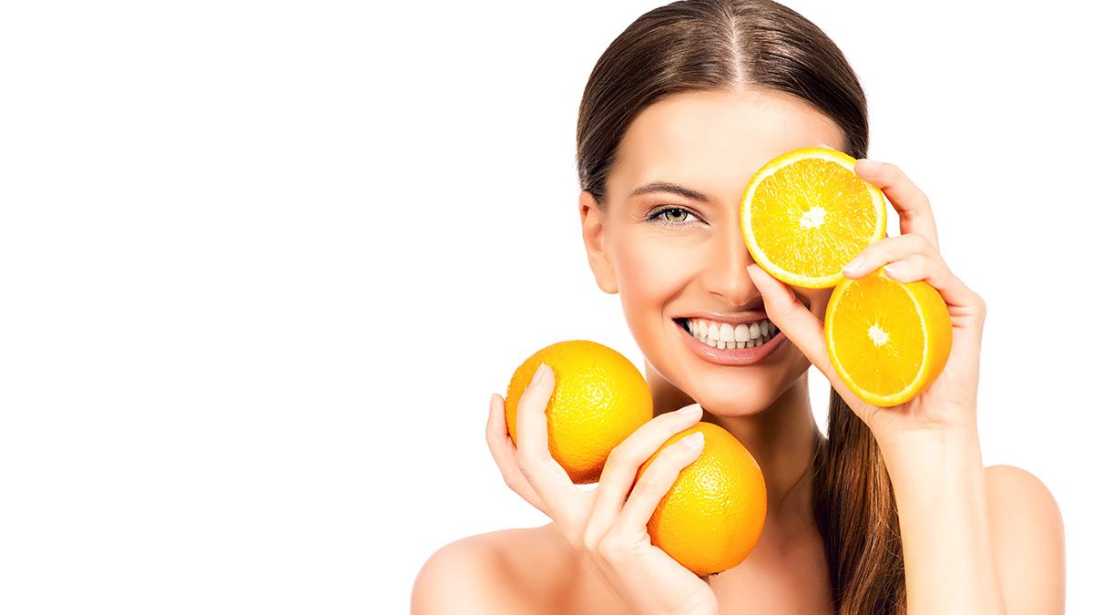 Τέσσερα φρούτα που μαζί παρέχουν top αντιοξειδωτική προστασία