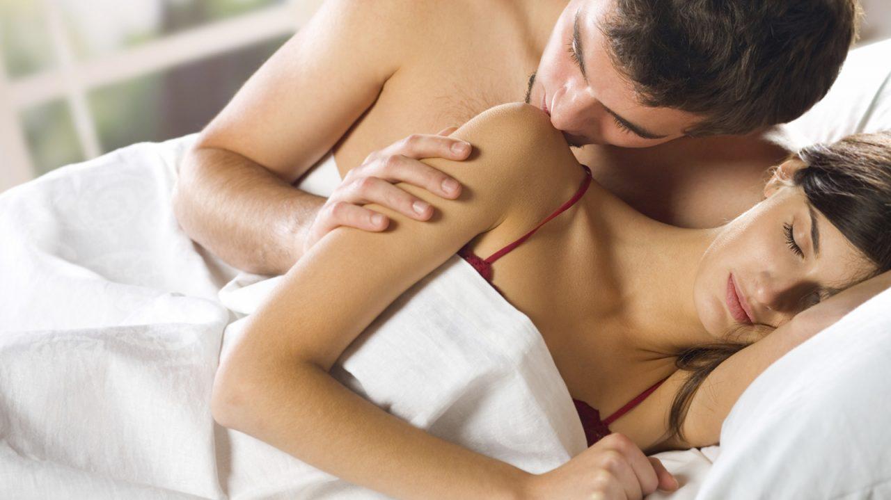 Γυναικία ολοκλήρωση σεξ site