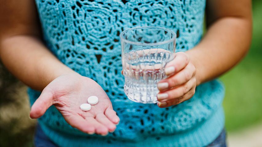 Το χάπι που προλαμβάνει τη νόσο Αλτσχάιμερ