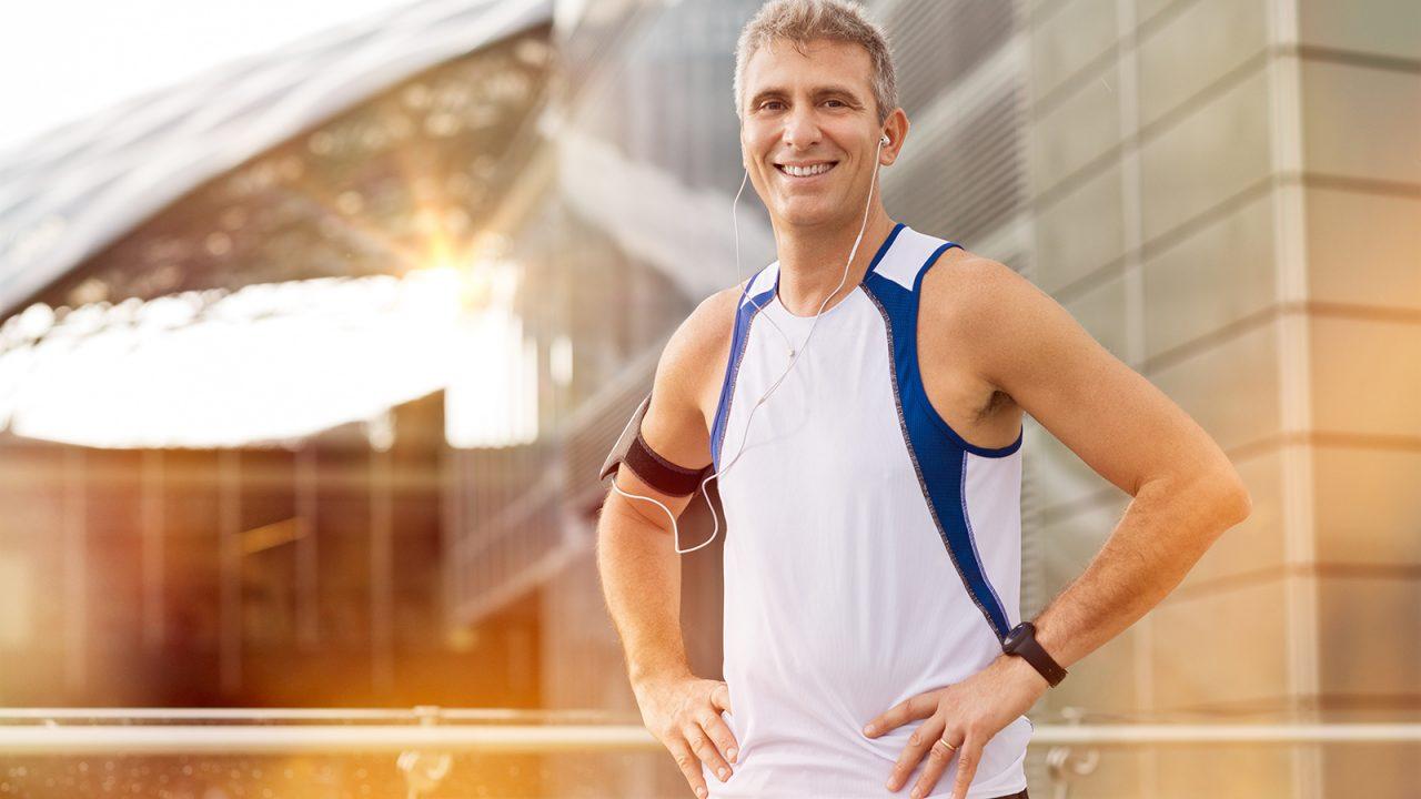 Η κίνηση που μειώνει κατά 31% τον κίνδυνο της Χρόνιας Αποφρακτικής Πνευμονοπάθειας
