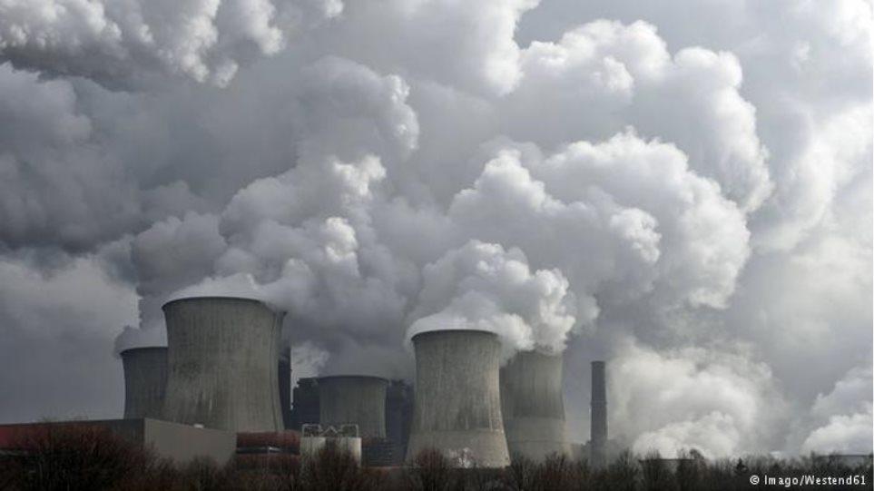 Η ατμοσφαιρική ρύπανση εχθρός της γυναικείας γονιμότητας