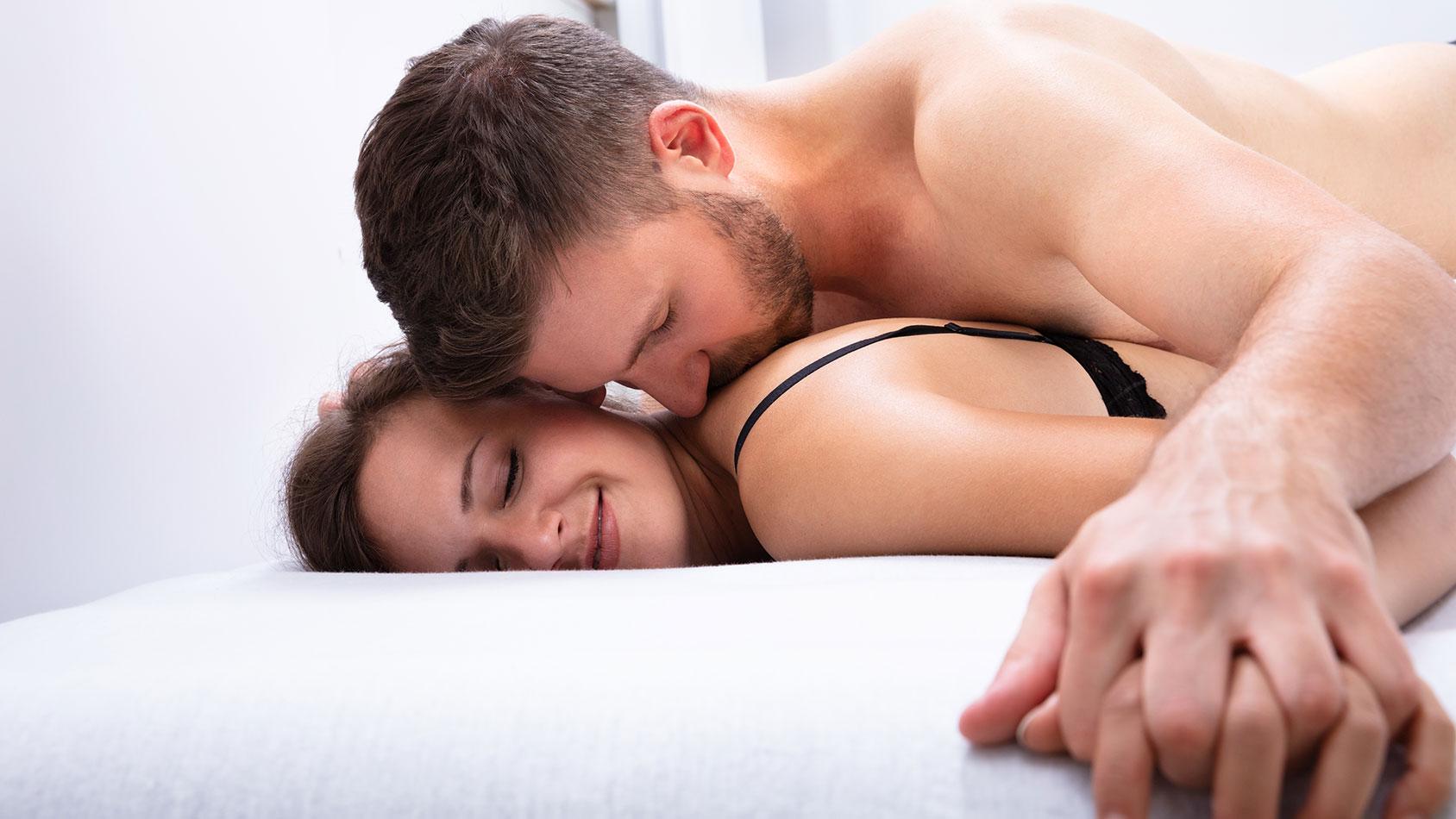 ανδρών υγείας σεξ και dating