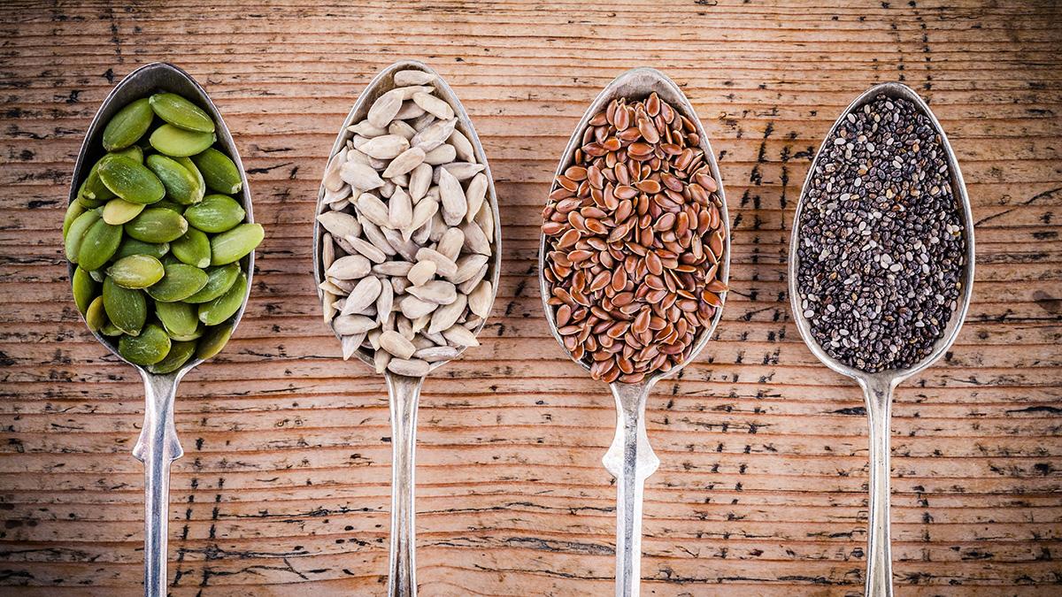 Τα αντικαταθλιπτικά σποράκια που μειώνουν τη χοληστερόλη