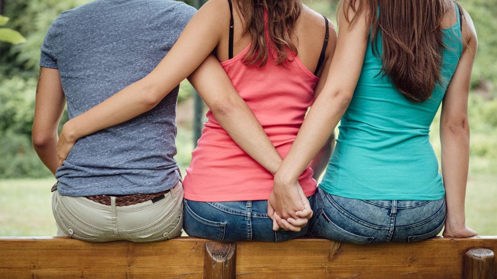Τα τρία λάθη που κάνουν οι γυναίκες όταν επιλέγουν σύντροφο