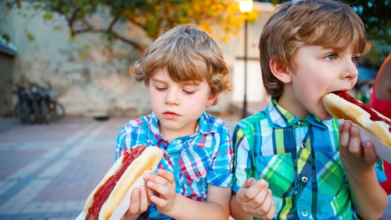 Αυτισμός: Η ασυνήθιστη διατροφική συμπεριφορά που παρουσιάζει το 70% των παιδιών