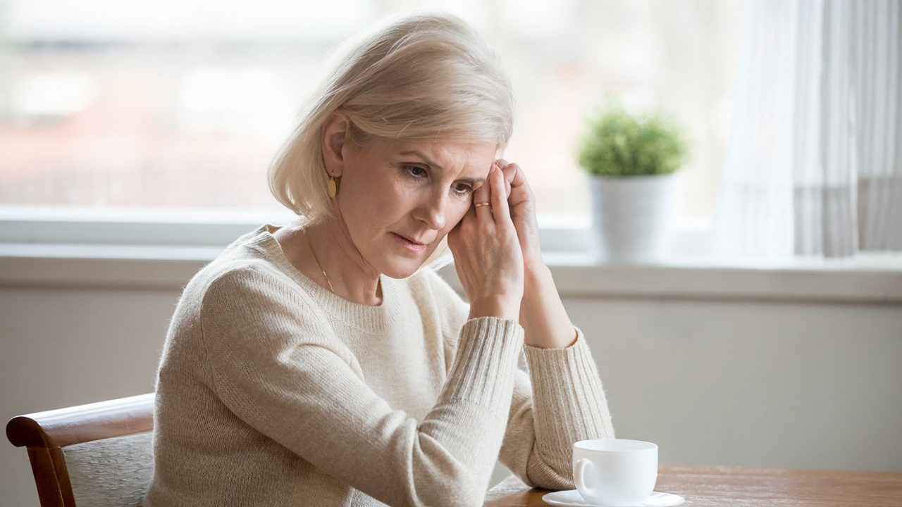 Τα τέσσερα χρόνια που μπορούν να επιταχύνουν την γήρανση