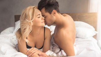 Σεξ με αναμμένο φως: Ποιες το τολμούν
