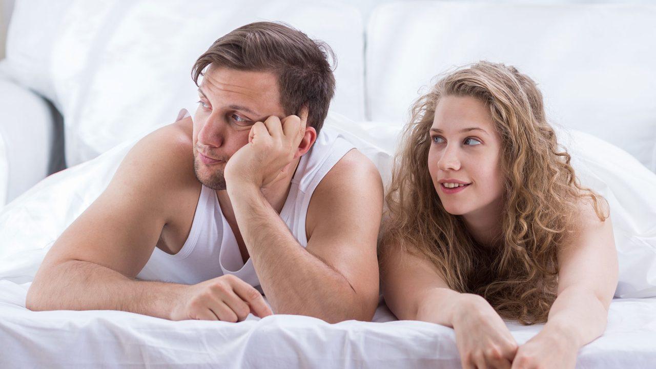 Έρευνα: Ποιοι άνδρες ενοχλούνται περισσότερο από την απιστία