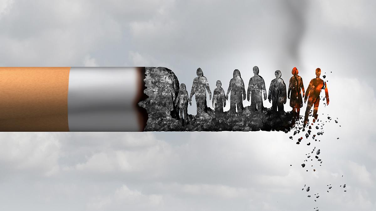 Τα είδη καπνίσματος είναι τρία: Ποιο είναι το πιο επικίνδυνο