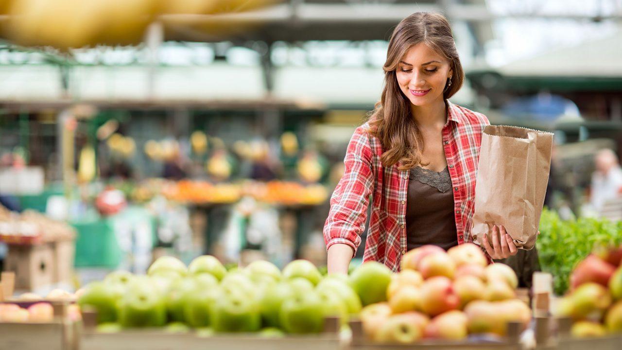 Δύο μήλα την ημέρα τη χοληστερόλη κάνουν πέρα – Είναι αλήθεια!