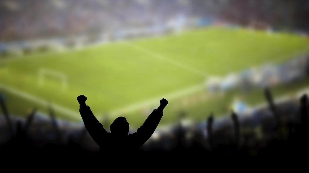 Το ποδόσφαιρο κάνει καλό στην καρδιά – Όχι, όμως, όπως νομίζετε
