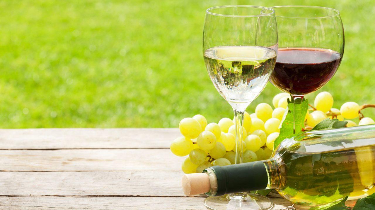 Αυτό το κρασί κάνει καλό στο έντερο και ρίχνει τη χοληστερόλη