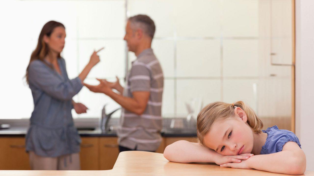 Να πώς θα αποφύγετε τους καβγάδες μέσα στην οικογένεια