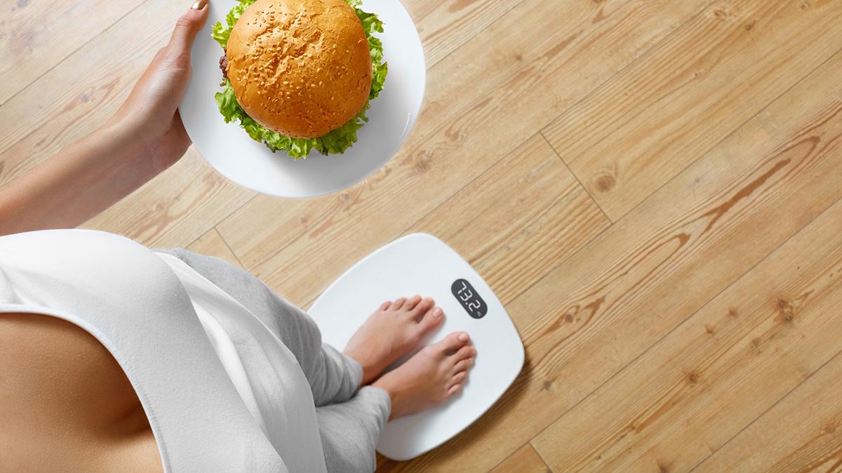 Παραμένουμε υγιείς ακόμη και με λίγα κιλά παραπάνω;